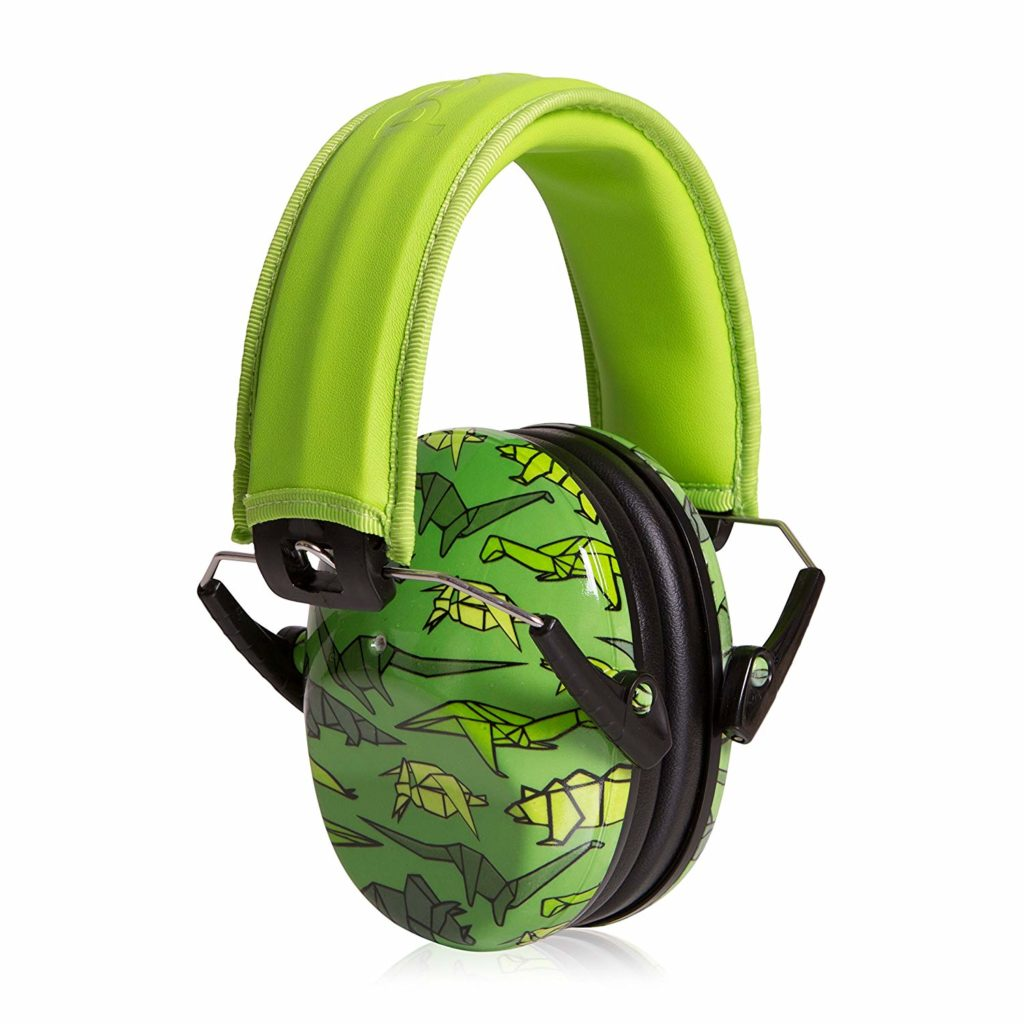 Muted-Designer-Hearing-Protection-For-Infants-Kids