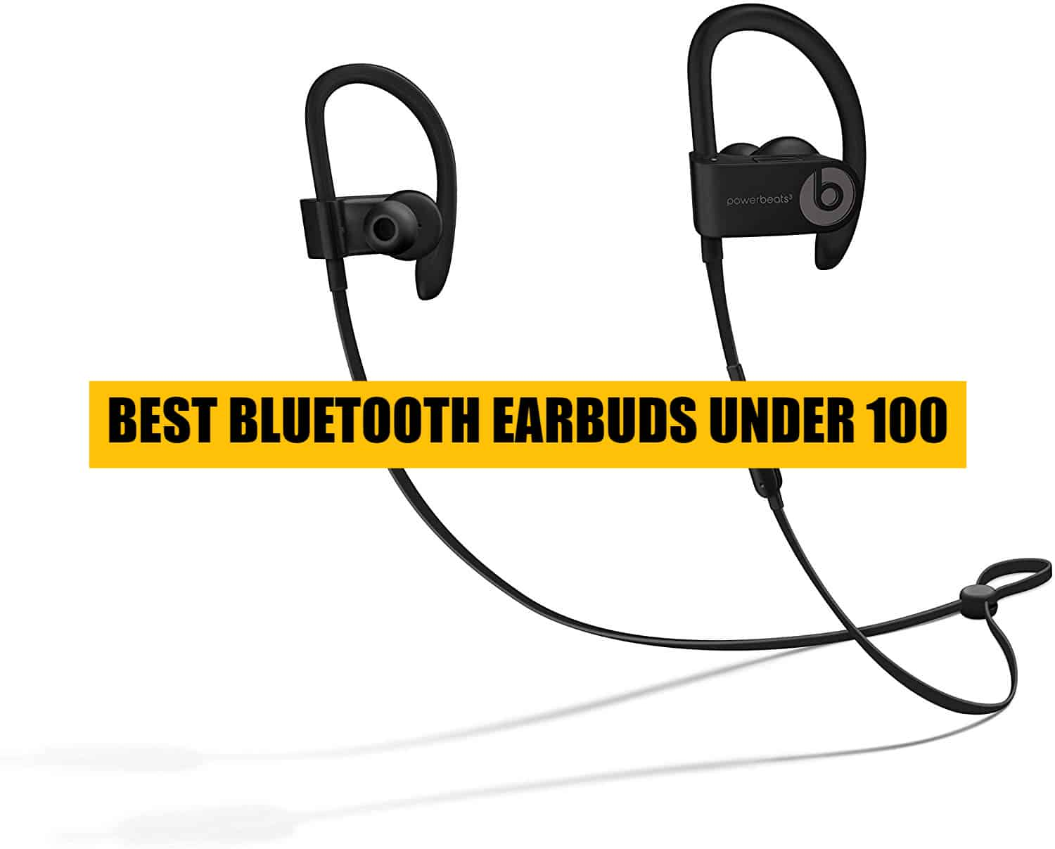 Best Bluetooth Earbuds Under 100 With Buying Guide Noisygeeks